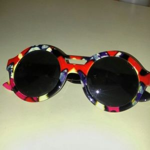 Round Peter Pillotto for Target Sunglasses